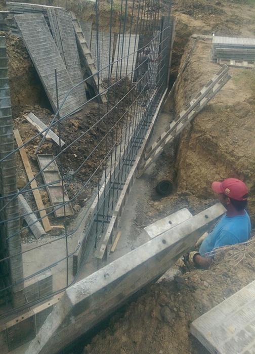 About Gruss Construction LLC