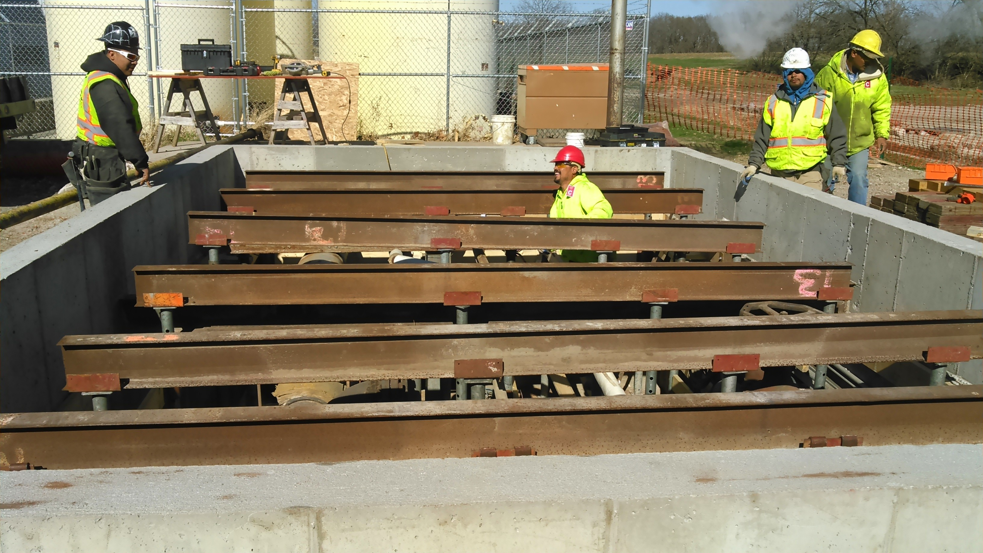 Gruss Construction Custom Work
